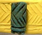 SOLD  Ancient Seal Sumerian Uruk Period, 3200-2900 BC