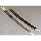 Antique Polish Hunting Sword Karabela, Poland 18th c