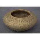 Antique Chinese Western Jin Dynasty Celadon Brush Washe