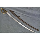 SOLD Antique American Civil War Sword US Cavalry