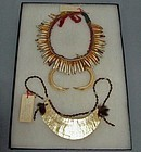 Antique Oceanic Papua New Guinea Two Necklaces