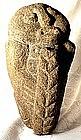 Pre-Columbian Veracruz Stone Figure