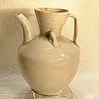 ANTIQUE CHINESE EWER, SONG DYNASTY (960-1279)