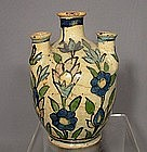 Antique Islamic Ceramic Vase, Persia, 19th Century