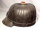 Antique Japanese Helmet Samurai Kabuto