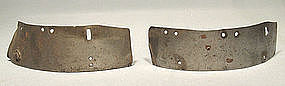 Antique Armour Armor Lames16th century