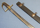 Antique 18th century Hungarian Sword Sabre