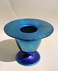 Louis Comfort Tiffany Favrile Art Glass Vase
