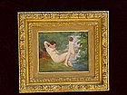 The Bathers, Julien Tavenier