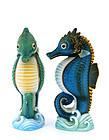 Japanese Toshikane Sea Horse Seahorse Salt & Pepper Sg
