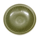 19C Chinese Celadon Porcelain Plate Charger