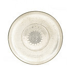 Chinese Silver Coin Dish Marked & Dated 1911