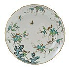 Early 20C Chinese Famille Rose Porcelain Plate Squirrel