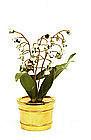 Gorham Jane Hutcheson Fleurs Enamel Flower Bouquet