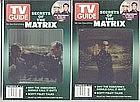 Secrets of The MATRIX  TV Guides