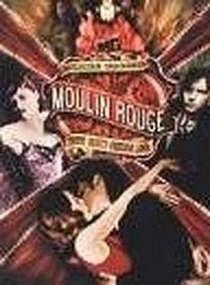 DVD, 2001, MOULIN ROUGE
