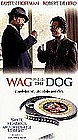 VHS, 1998, WAG THE DOG