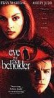 VHS, 2000, EYE OF THE BEHOLDER
