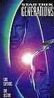VHS, 1995, STAR TREK: GENERATIONS