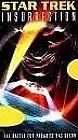 VHS, 1999, STAR TREK: INSURRECTION