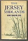 The Jersey Midlands by Henry Charlton Beck