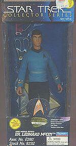 Classic Star Trek Dr. Leonard McCoy 9 inch figure