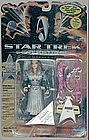 "Star Trek TNG Generations B'Etor 5"" action figure"
