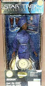 "Star Trek The Next Generation, 9"" Guinan"