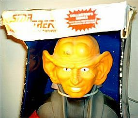 Star Trek TNG Ferengi Saving Bank