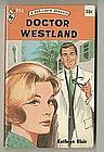 DOCTOR WESTLAND by Kathryn Blair