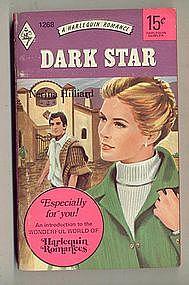 DARK STAR by Nerina Hilliard (SAMPLER)