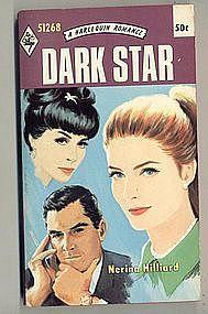 DARK STAR by Nerina Hilliard