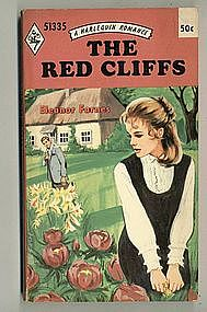 THE RED CLIFFS by Eleanor Farnes