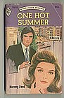ONE HOT SUMMER by Norrey Ford #1818