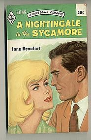 A NIGHTINGALE IN THE SYCAMORE by Jane Beaufort #51149