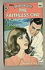 THE FAITHLESS ONE by Elizabeth Hoy #51104