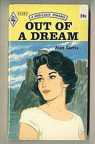 OUT OF A DREAM by Jean Curtis
