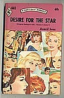 DESIRE FOR THE STAR by Averial Ives #683