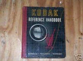KODAK Reference Handbook