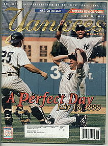 Yankee Magazine Vol 20, Issue 5. A Perfect Day