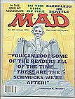 Mad Magazine Jan 1994