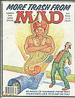 Mad Magazine Summer 1986 Super Special