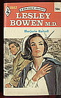 Lesley Bowen M.D. by Marjorie Norrell