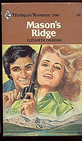 MASON'S RIDGE by Elizabeth Graham #2190