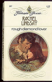ROUGH DIAMOND LOVER by Rachel Lindsay  #257