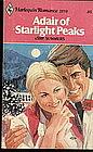ADAIR OF STARLIGHT PEAKS by Essie Summers #2133