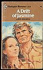A DRIFT OF JASMINE by Joyce Dingwell  #2123