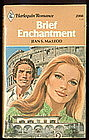 BRIEF ENCHANTMENT by Jean S. MacLeod #2366