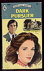 DARK PURSUER by Jane Donnelly  #1993