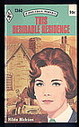 THE DESIRABLE  RESIDENCE by Hilda Nickson  #1360